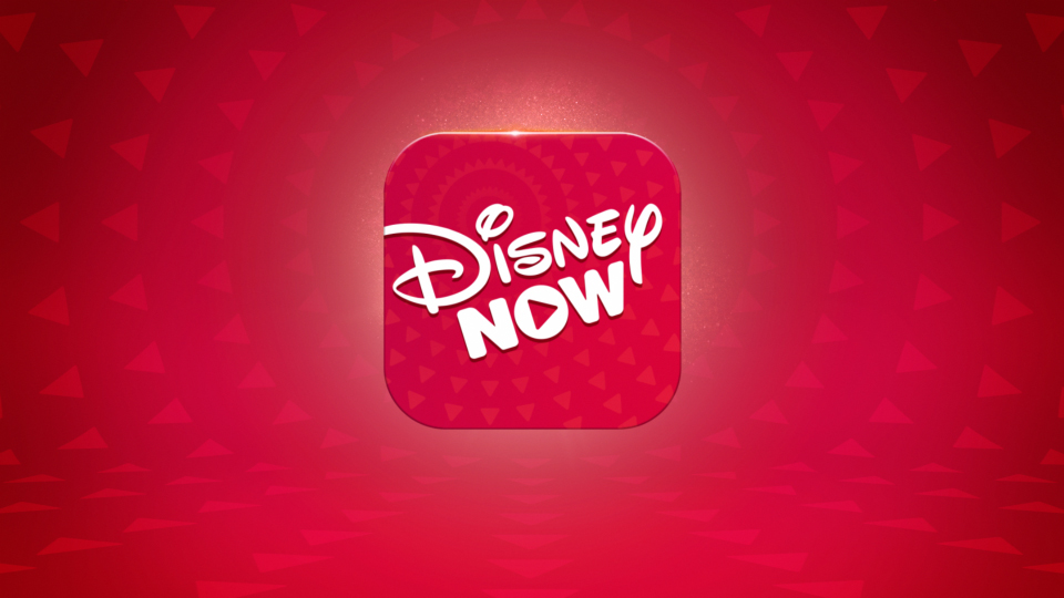 DisneyNOW - No Video Avaliable