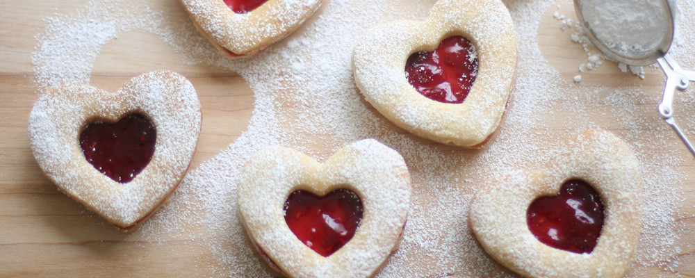 Valentine\'s Day Recipes: Don\'t miss out on these lovely dishes for your sweetie!