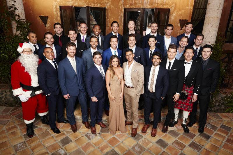 The Bachelorette 2016 Contestants For JoJos Season Revealed