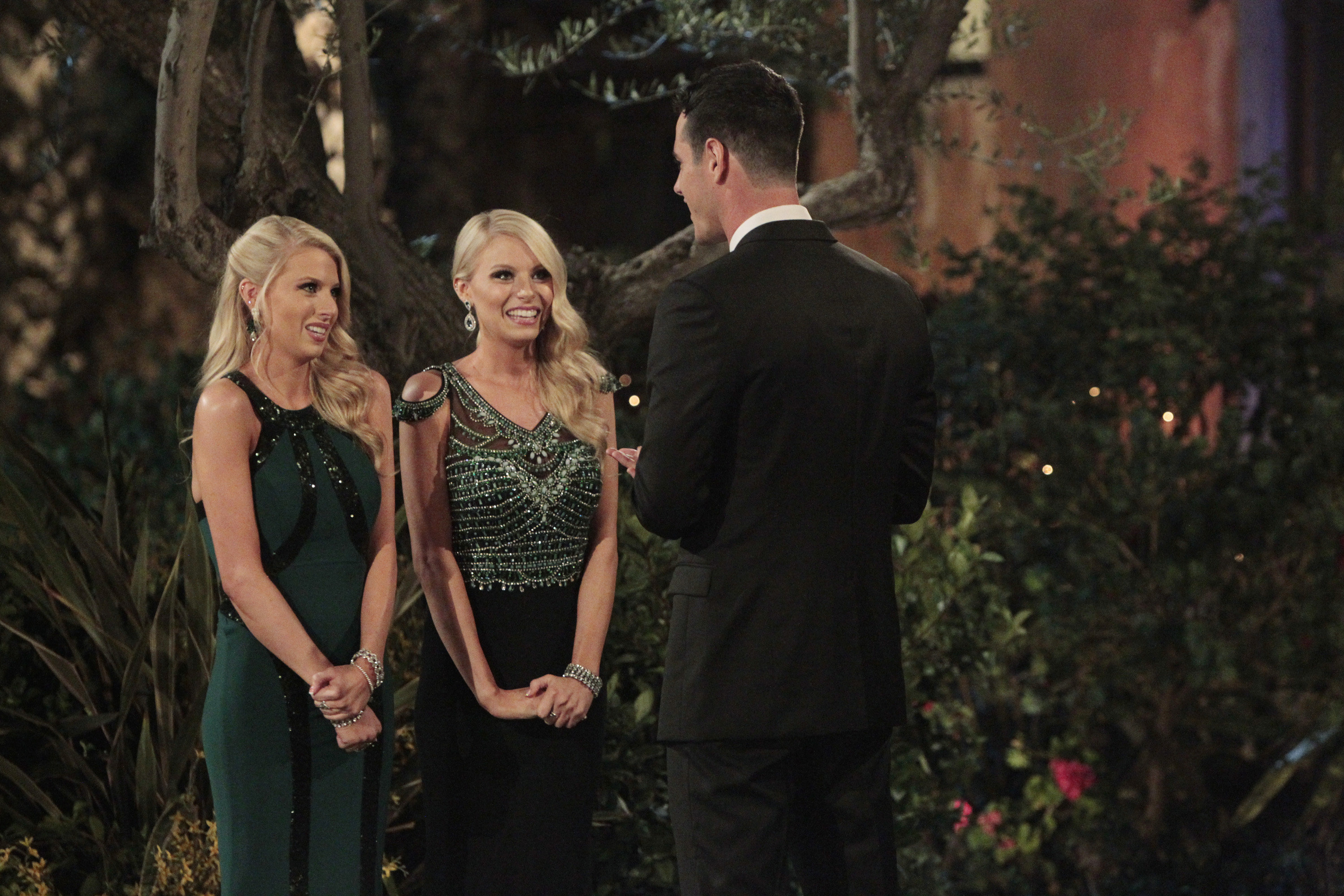 The Bachelor 2016 Contestants Revealed