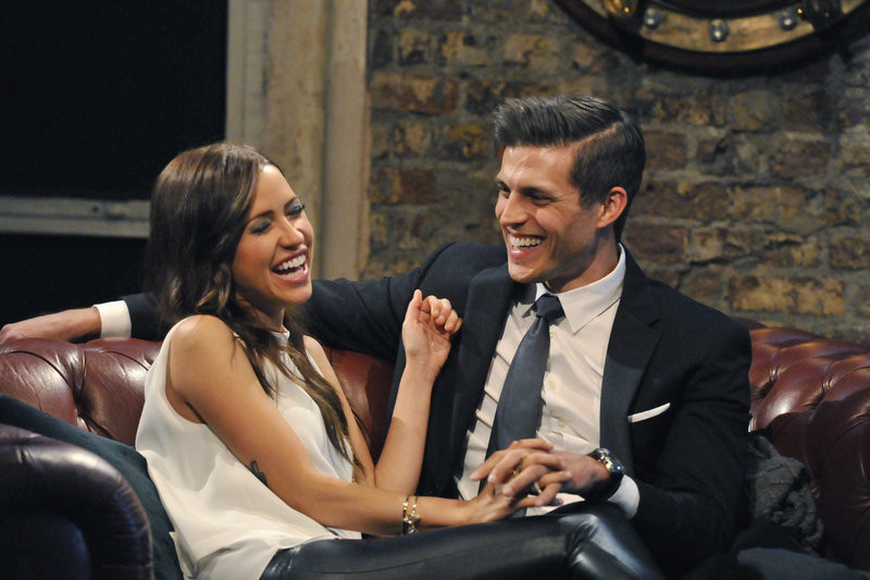 The Bachelorette Results Contestants Ian Joshua And Justin Eliminated