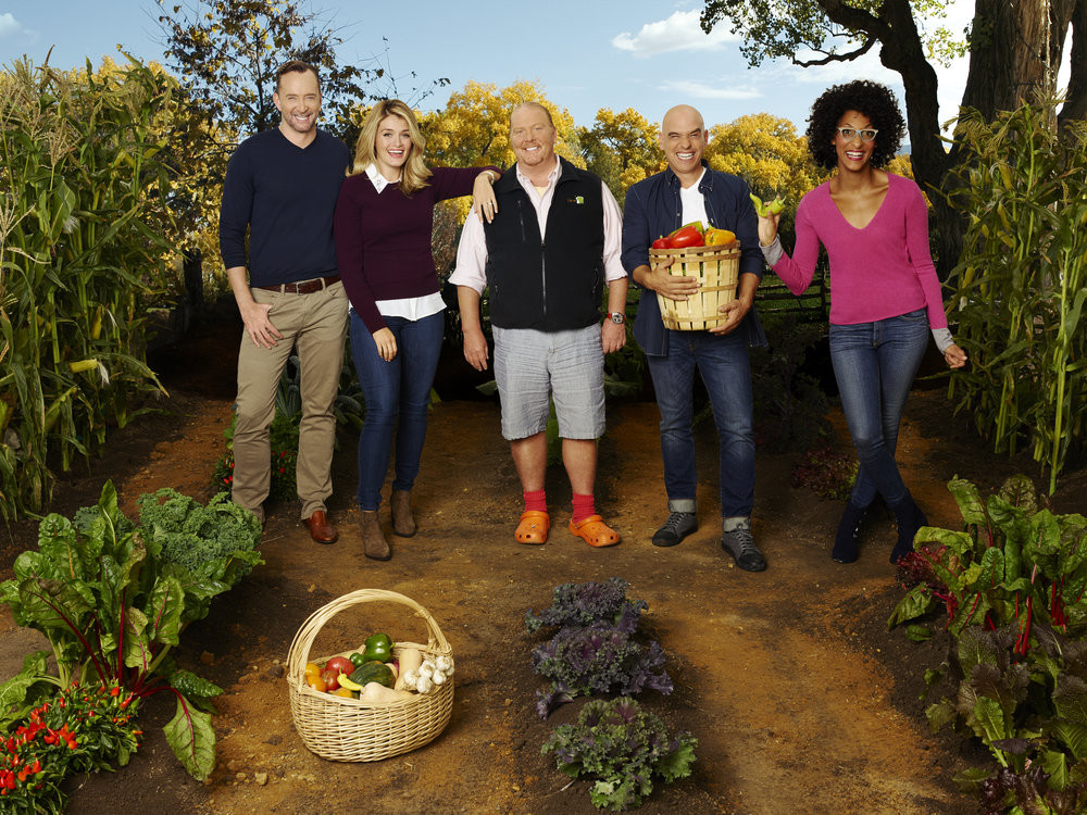 The Chew the chew wins big at the 2016 daytime emmys | the chew