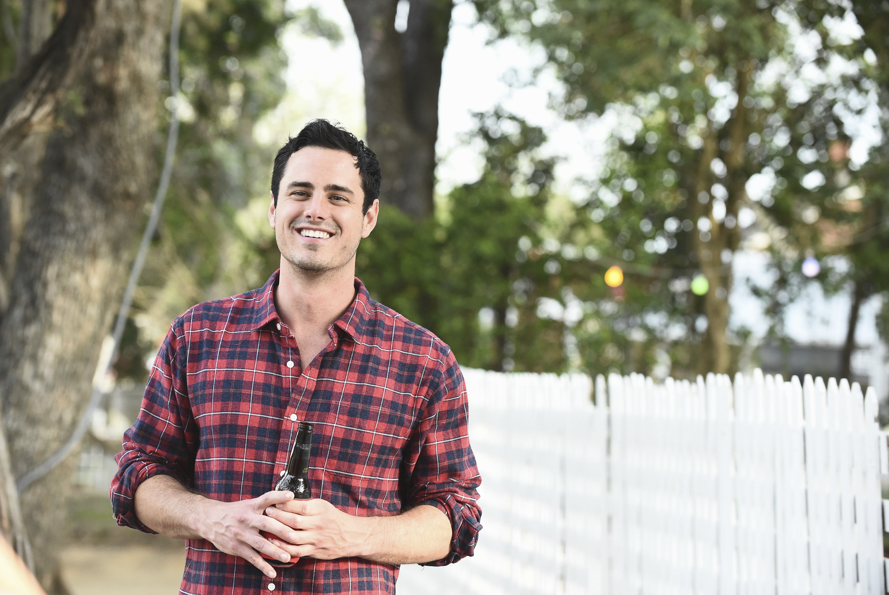 Ben Higgins 5 Things You Need To Know About The New Bachelor