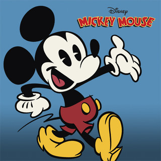 Disney Mickey Mouse Tile