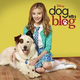 Dog With a Blog Tile