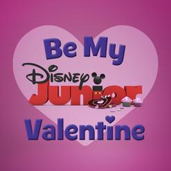 Be My DJ Valentine