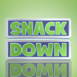 It\'s a Snackdown Tile