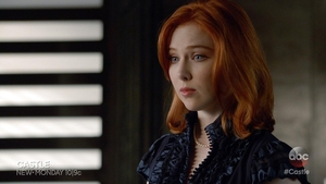 Molly Quinn as Alexis Castle | Castle