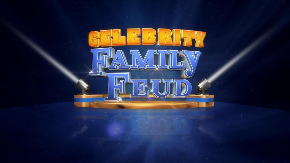 Watch Celebrity Family Feud TV Show - ABC.com