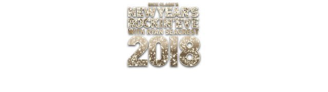 Dick Clark's New Year's Rockin' Eve with Ryan Seacrest