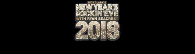 Dick Clark's New Year's Rockin' Eve with Ryan Seacrest
