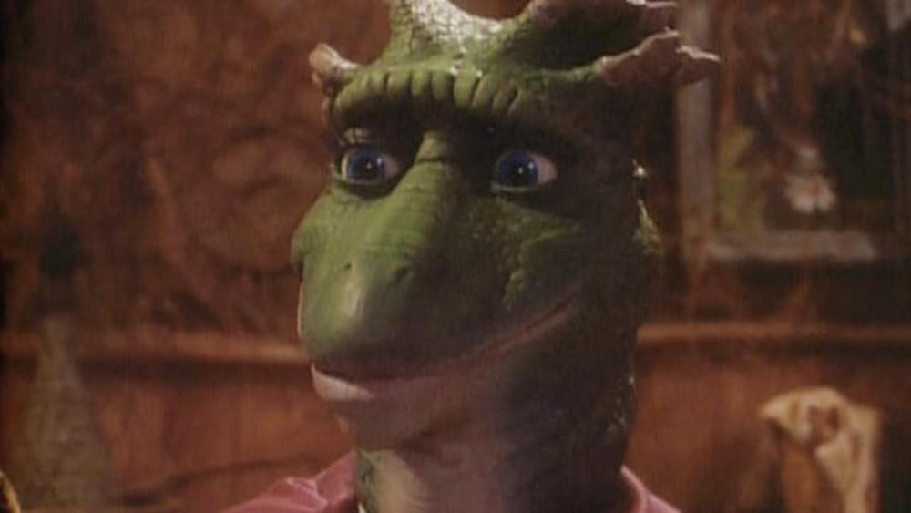 Dinosaurs: Changing Na...