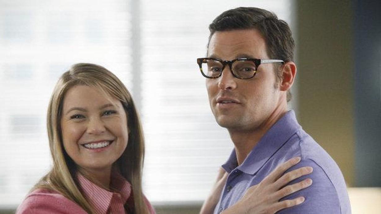 Fein Neue Episode Greys Anatomy Zeitgenössisch - Anatomie Ideen ...
