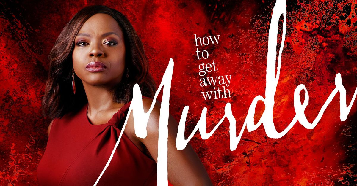 How to Get Away With Murder 5x13 Vose Disponible
