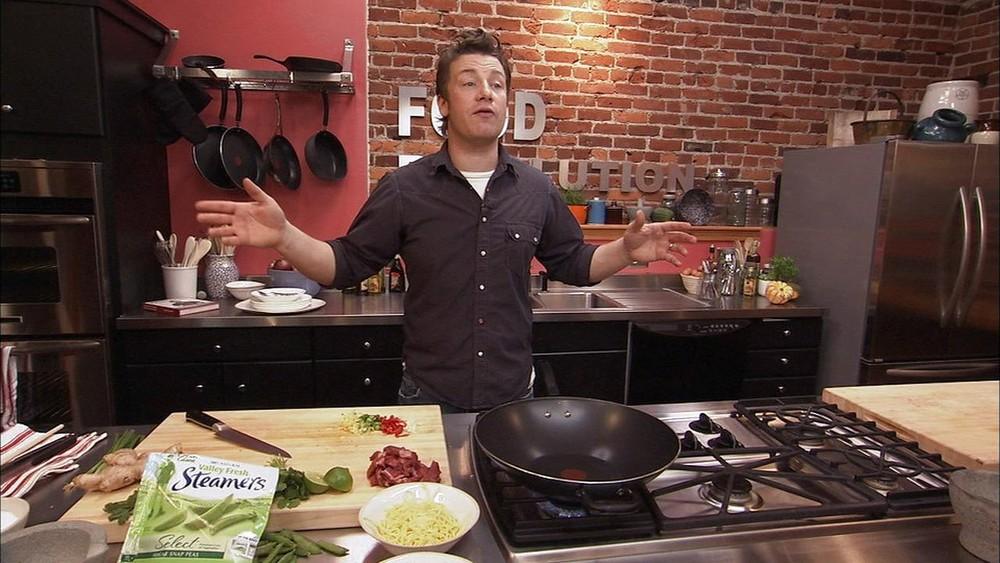 Jamie Oliver S Food Revolution Season  Episode