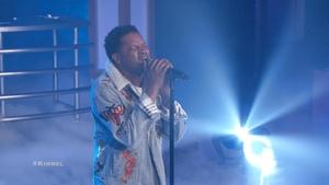 Jimmy Kimmel Live Music Performances Videos