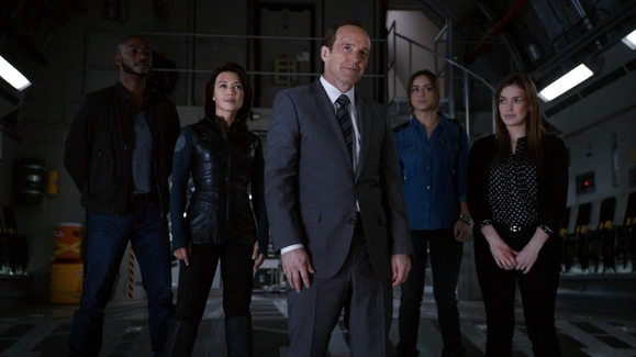 marvels agents of shield wiki