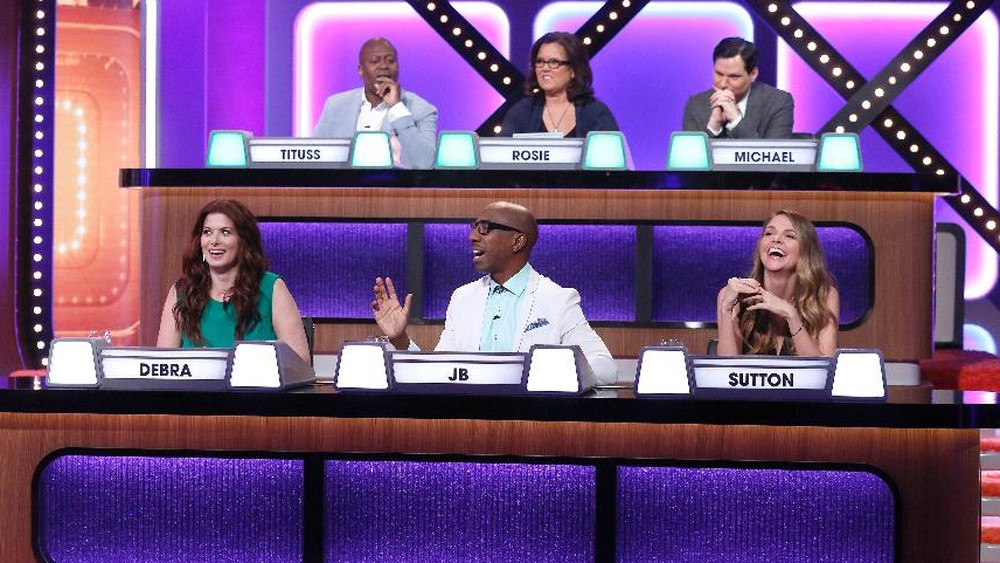 Two Match Game Obsessives Discuss ABC's Quiz-Show Reboot