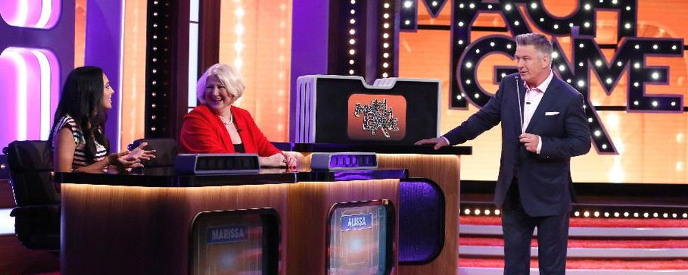 Review: 'The Match Game' (2016)