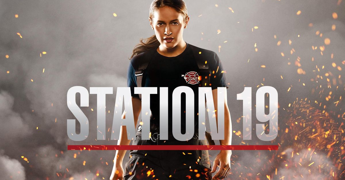 Image result for station 19