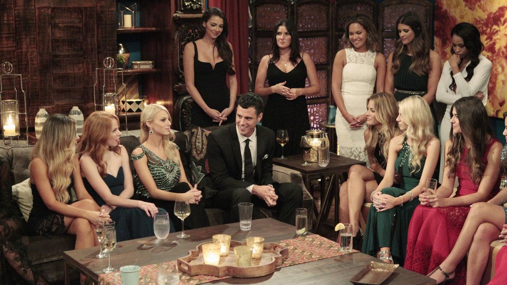 the behavior of the contestants of the twentieth season of the bachelor Reality tv shows questions including should a 35-year-old house with this was the only survivor season to last 42 when the contestants bring out the.