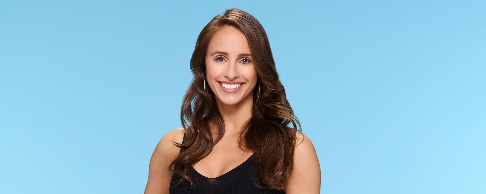 Captivating Vanessa | The Bachelor