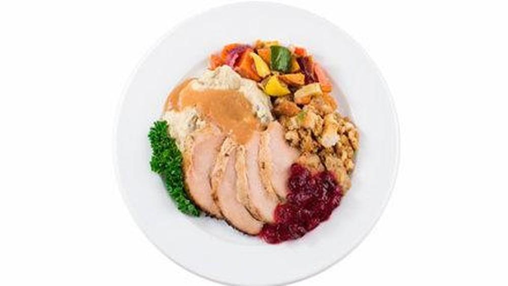 My Favorite Thanksgiving