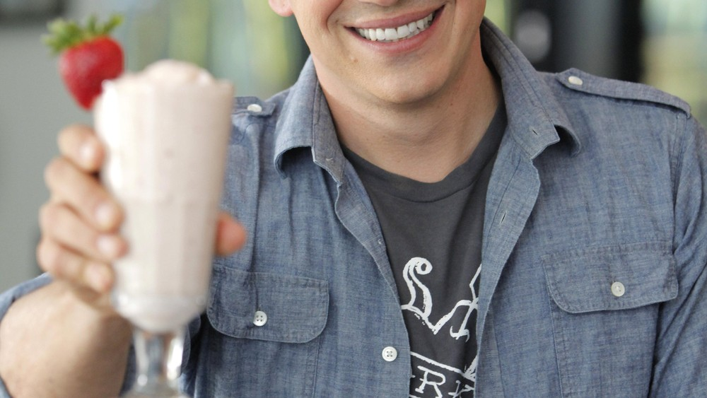 Win a Dream Date with Michael Symon