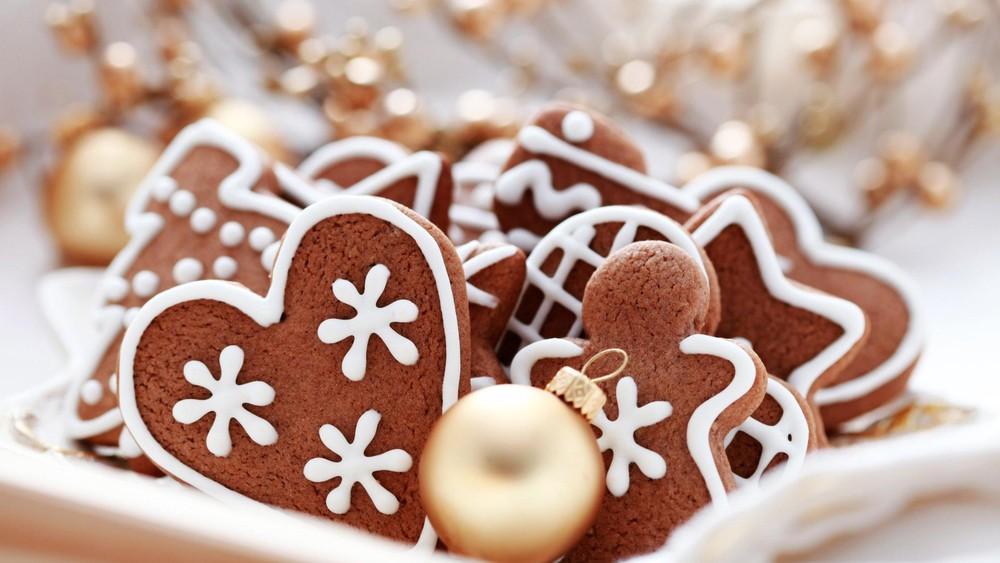 Fantasy Holiday Desserts