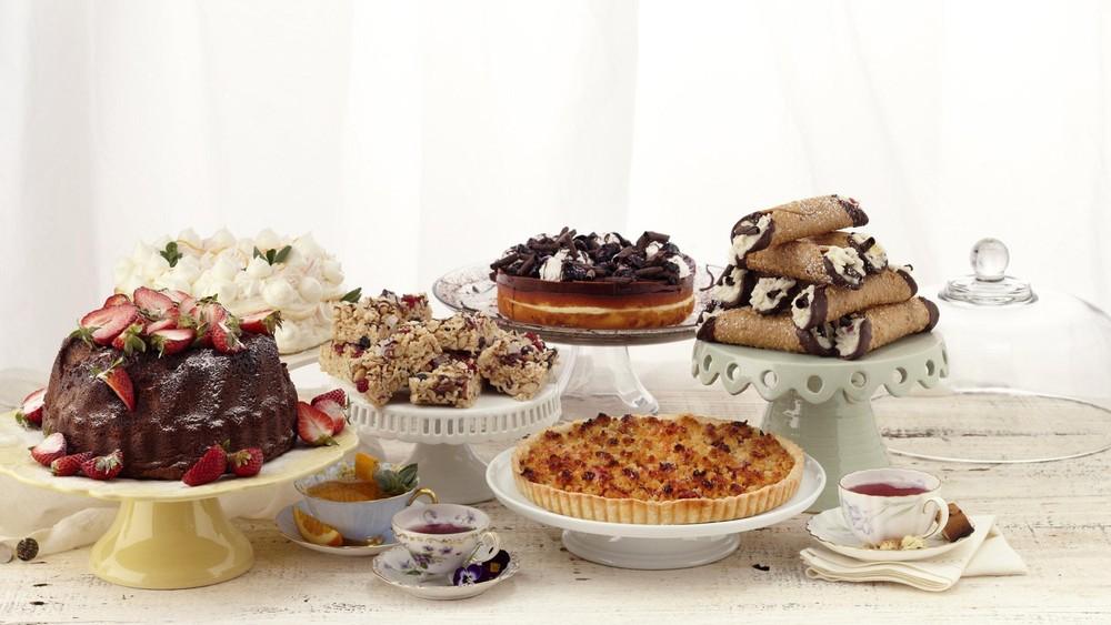 Quick \'n\' Easy Desserts