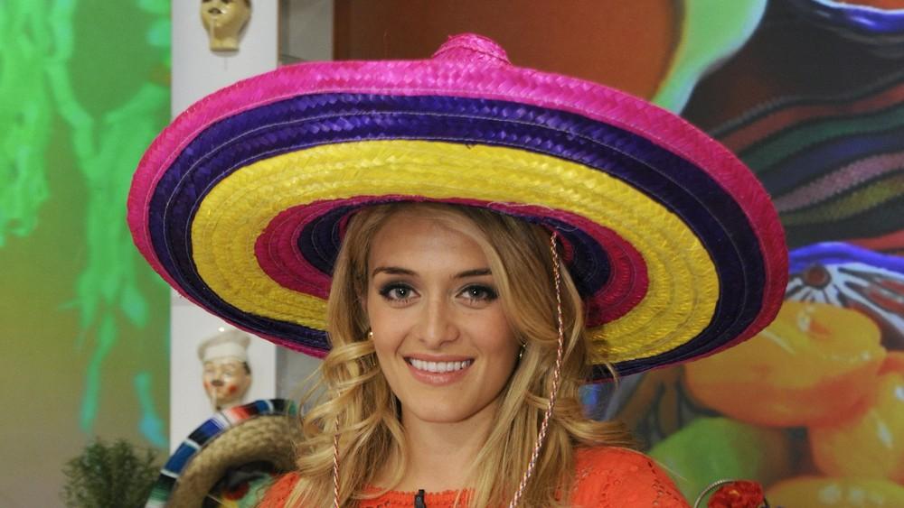 The Chew\'s Mexican Fiesta