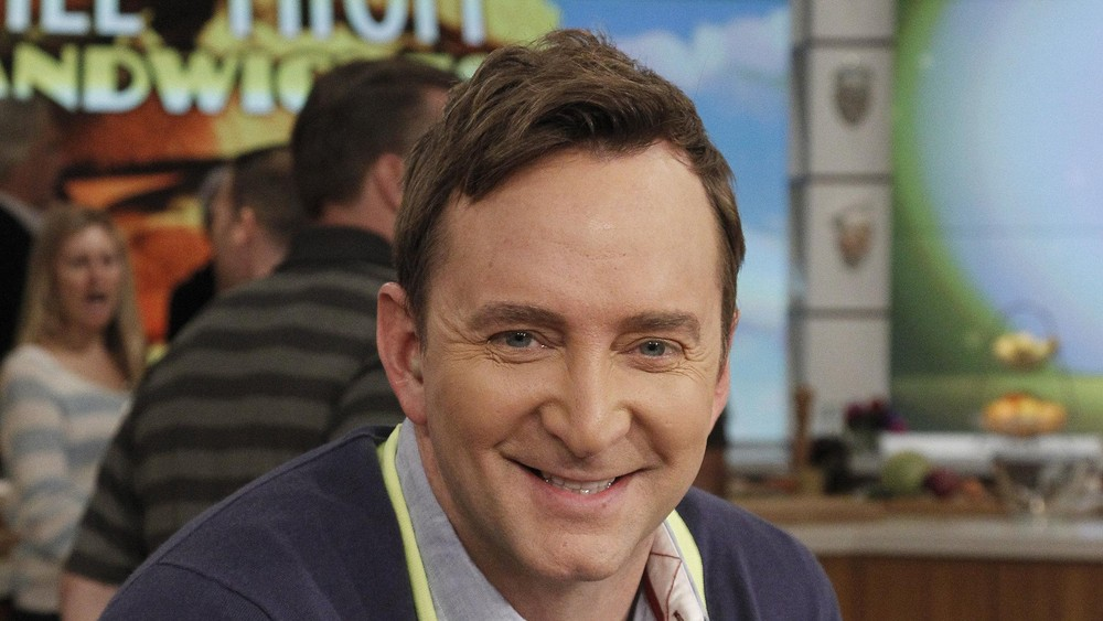 Win a Dream Date with Clinton Kelly