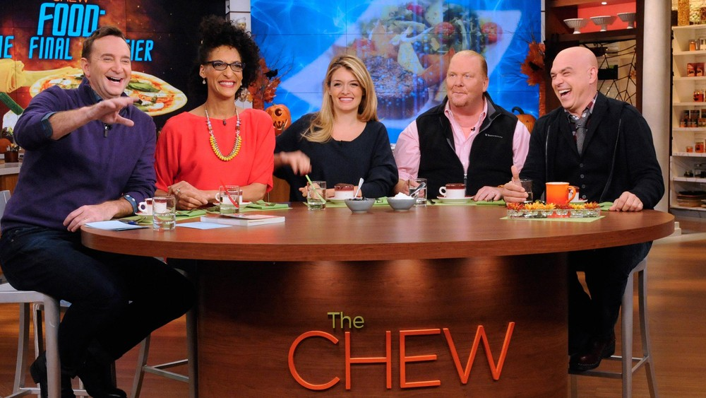 The Chew\'s Ultimate Thanksgiving