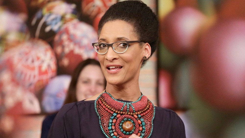 Win a Girl\'s Night with Carla Hall