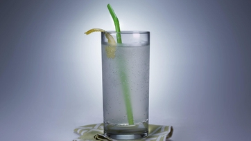 Twisted Tom Collins