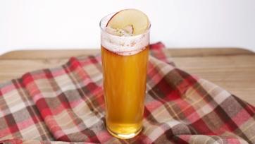 Brandy Apple Beer