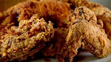 E.J.\'s Crunchy Fried Chicken