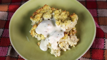 Southern Dressing and Gravy