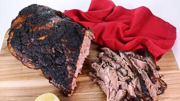 Slow-Roasted Spiced Pork