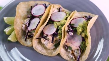 Ode to Rockaway Fish Tacos