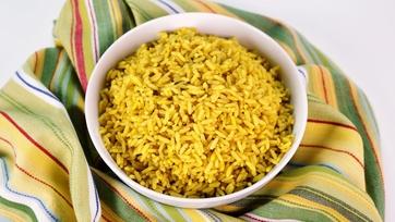 Easy Fiesta Rice
