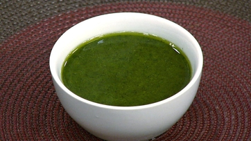 Mixed Herb Pesto