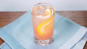 Gin Fizzle Fo\' Shizzle