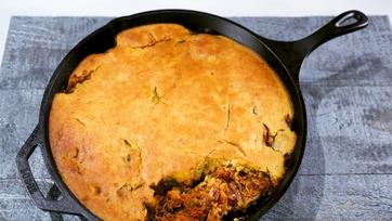 Flourless Cornbread