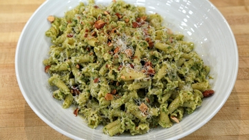 Kate\'s Kale & Almond Pesto