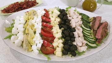 Melina\'s Cobb Salad