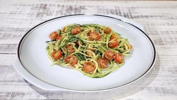 Picnic Pesto Pasta