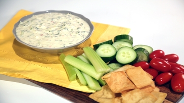 Hidden Valley® Greek Dip