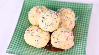 Lorri Tamburro\'s Anisette Christmas Cookies