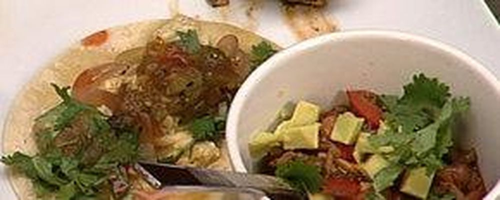 Tailgate Chili